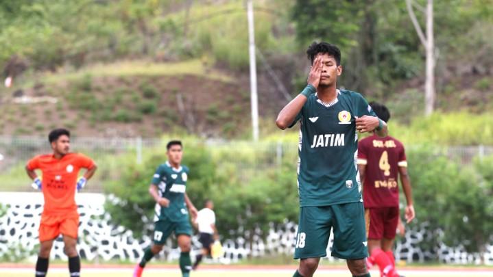 Bungkam Sulsel 3-0, Pelatih Jatim Belum Puas dan Minta Pemain Tidak Jumawa