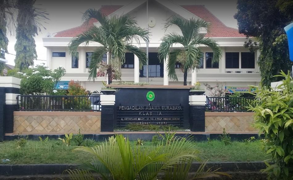 Pemkot dan Kemenag Surabaya Kerja Sama Wujudkan Kemudahan Pelayanan