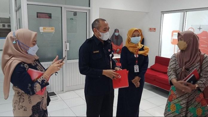 UDD Lumajang Punya Kartu Donor Multi Fungsi