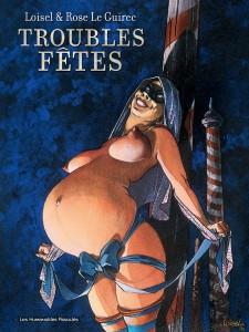 L'Offrande est parue dans le recueil Troubles Fêtes.