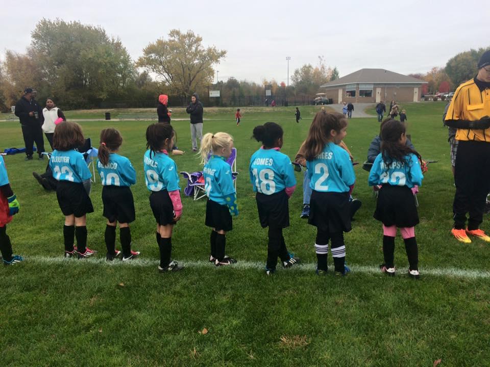 Warwick Soccer Association Rhode Island
