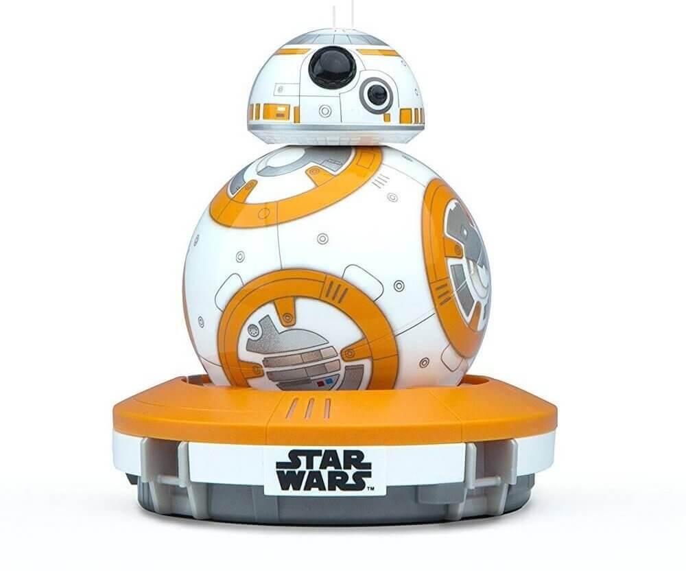 BB-8 Droid - Technik Must Have für Männer