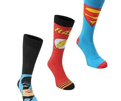 Geek Socken - Weihnachtsgeschenk für Nerds