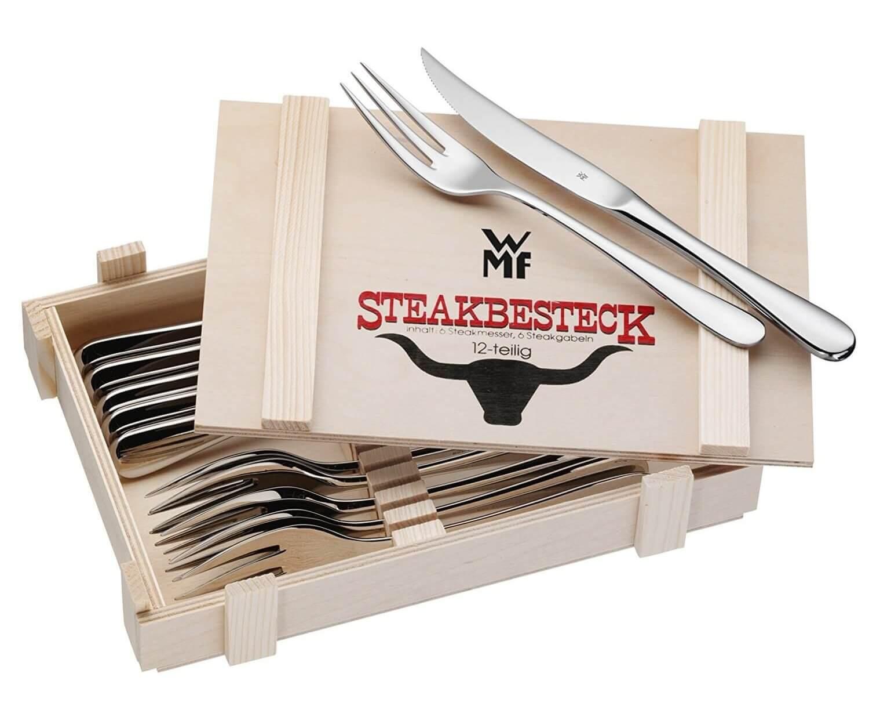 Steak-Besteck