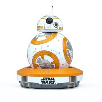 BB-8 Droid Titelbild Technik Must Have