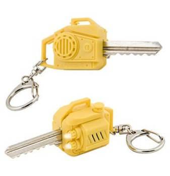 Motorsäge Schlüsselüberzug - Geschenkidee für den Mann