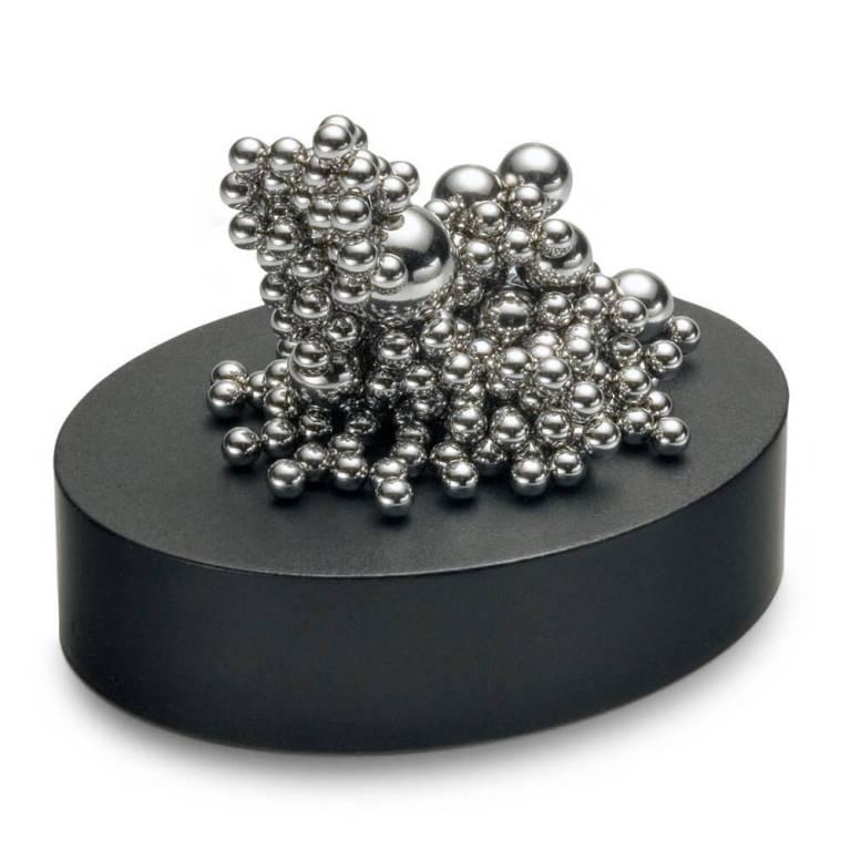 Stresskiller Magnetplatte mit Kugeln
