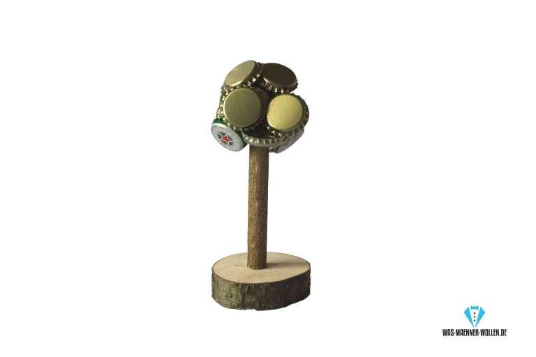 Deckelbaum - Geschenkidee für Männer Männerspielzeug kaufen – Männerspielzeuge finden – Spielzeug für Männer finden – bestes Männerspielzeug – Männerspielzeug im Vergleich