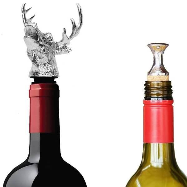 Edle Ausgießhilfe für Weinkenner3