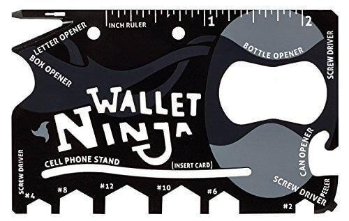 Kreditkarten Werkzeug - Männerpräsente kaufen