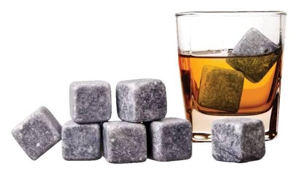 Whisky Eiswürfel - Geschenkidee für Väter