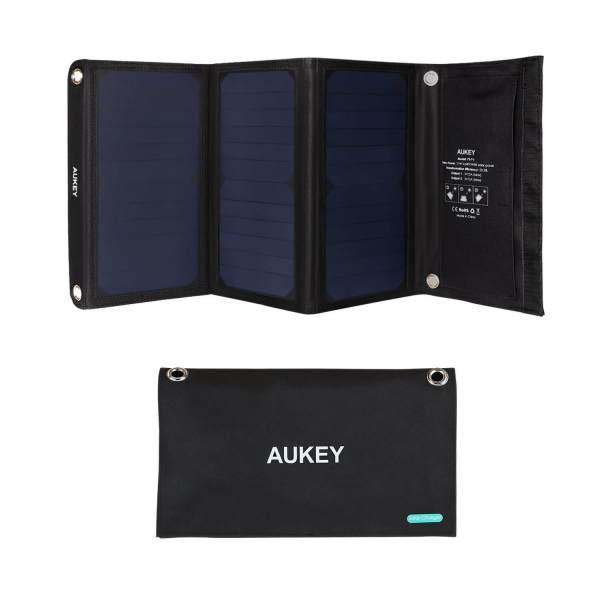 Solar Ladegerät - Mann beschenken