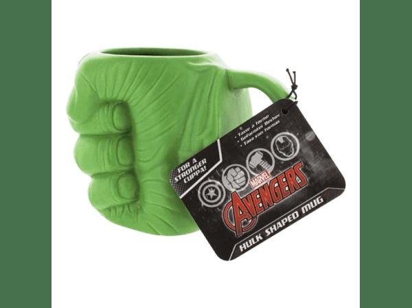 Hulk Tasse - Geschenke fürs Büro