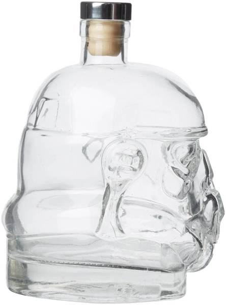 Stormtrooper Karaffe für StarWarsFans kaufen whiskykaraffe whyskikaraffe 3