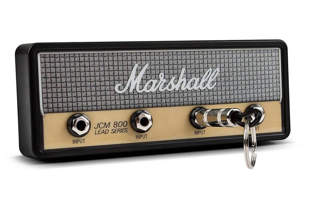 Marshall Amp JCM800 kariert Schlüsselbrett