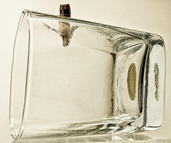 Whisky Glas mit Patrone - Geschenk - Personalisiert Personalisierbar - Handarbeit - Einzigartig 2