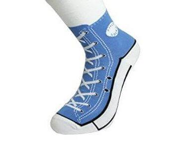 Chucks Socken