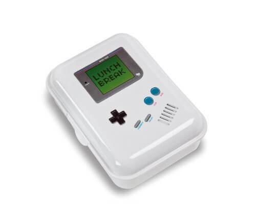 GameBoy Brotdose