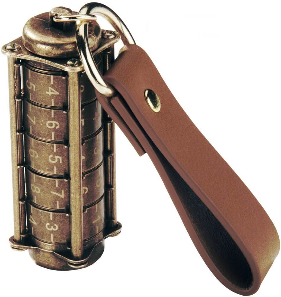 16gb-Kryptex-USB-Stick-Sakrileg Männerspielzeug kaufen – Männerspielzeuge finden – Spielzeug für Männer finden – bestes Männerspielzeug – Männerspielzeug im Vergleich
