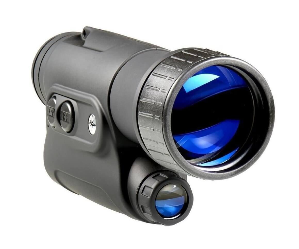 Nachtsichtgerät - Geschenk für Nachtschwärmer