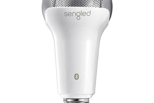 Lautsprecher Glühlampe