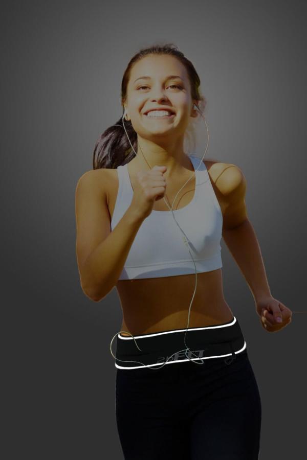 Besten Sport Geschenke für Männer Must Haves für Sportler Geschenke für Läufer Coole Sport und Fitness Gadgets Laufgurt 3