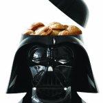 Darth Vader Keramikdose
