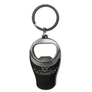 Aussergewöhnliche Flaschenöffner ungewöhnlich Kapselheber ausgefallen Bieröffner - coole, besondere, beste, originelle, aus Holz - Biermarke Guinness