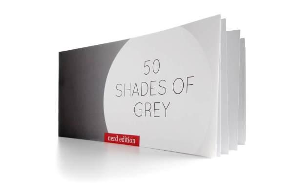 50 Shades of Grey – Männeredition