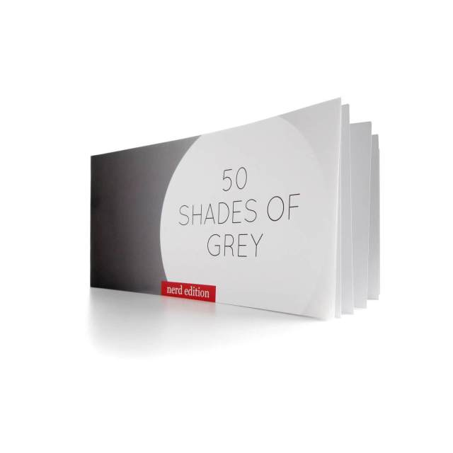 50 Shades of Grey – Männeredition