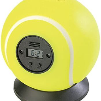 Wecker für Männer - Wecker Ball Tennisball