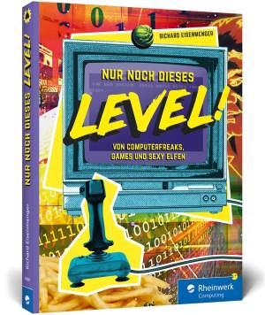 Lektüre für Nerds Buch für Gamer Geek Buch Geschenk für Computerfreak
