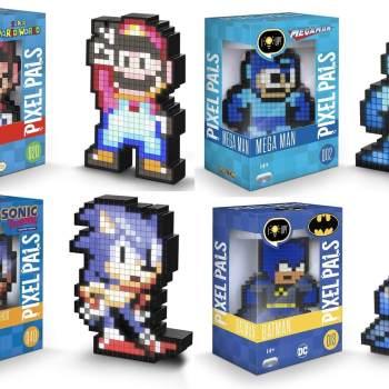 Die gesamte Pixel Pals Collection Titelbild