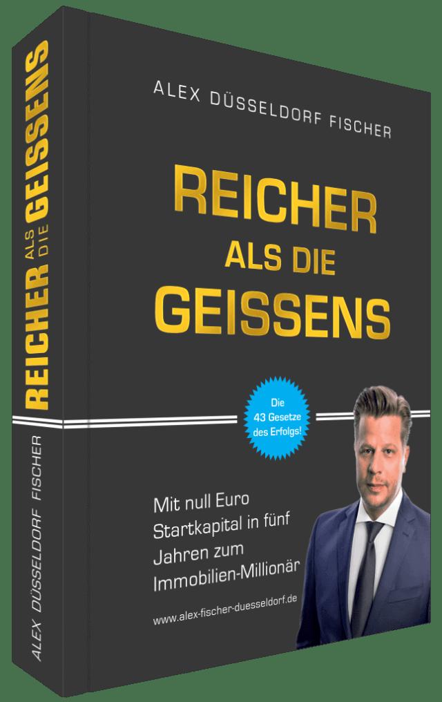 Gratis Bücher bei was-maenner-wollen.de -Reicher-als-die-Geissens