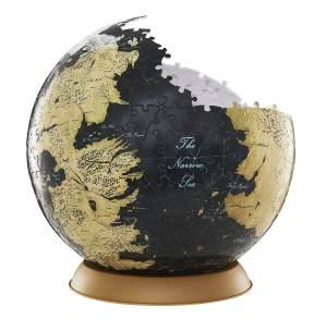 Game of Thrones 3D Puzzle Geschenk für GOT Fans 2