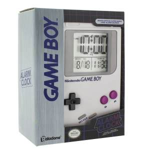 Nintendo Game Boy Wecker Nostalgie Liebhaber lizensierten Männerschlafzimmer Männergeschenk-Idee 2