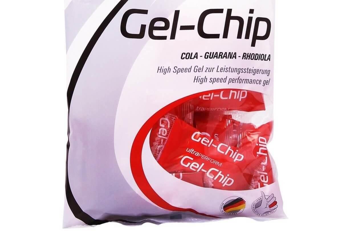 Leistungssteigerungs-Chip - Power zum Laufen binnen Minuten - Anti aus der Puste - Chip Doping
