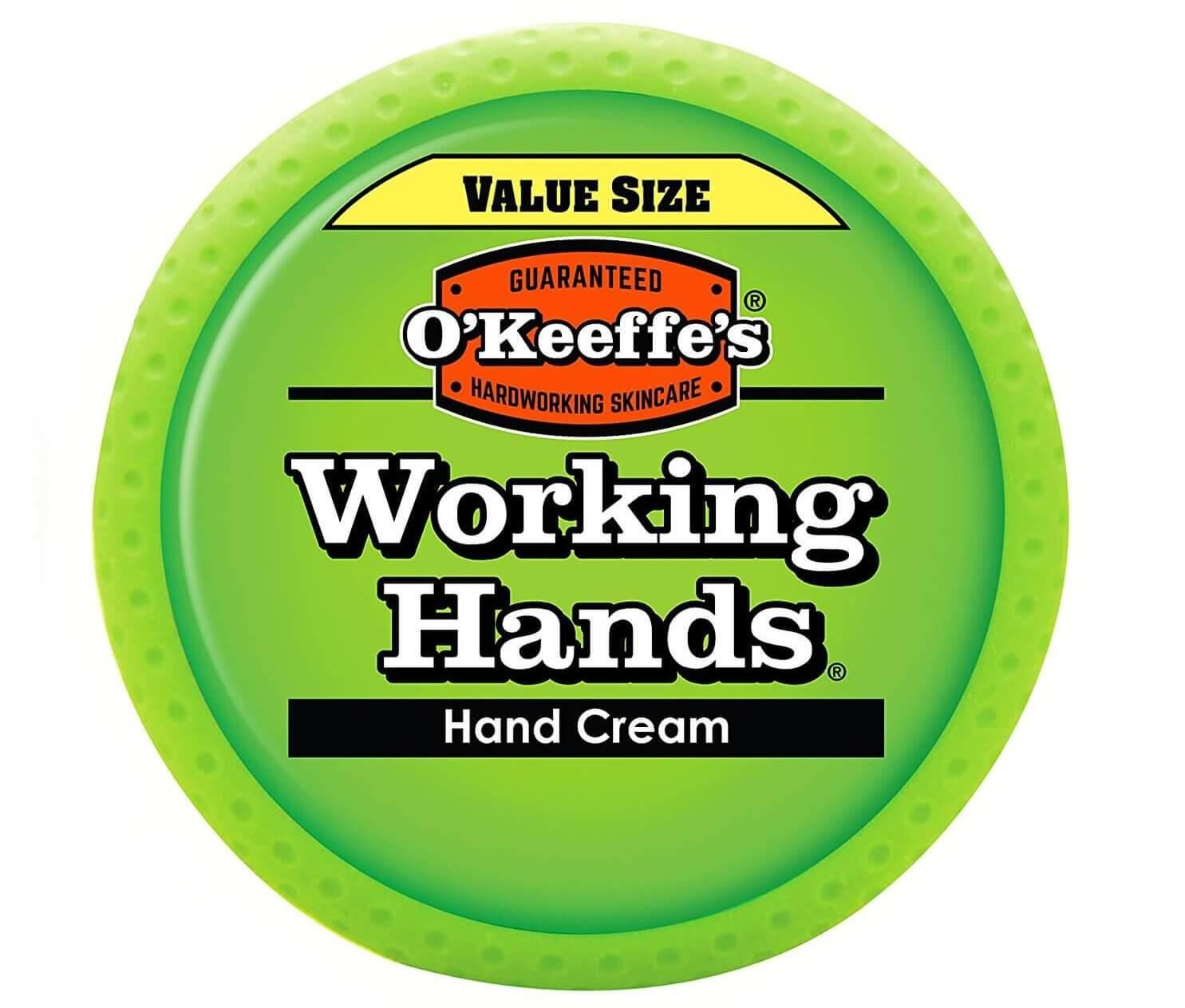 Männer Handcreme O'Keeffe's Working Hands Handcreme für Männer Körperpflegeprodukte für Männer kaufen