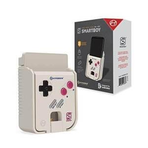 Game Boy Handyhülle Handy einfach umdrehen Nintendo Game Boy spielen 6