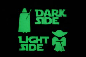 Star Wars Lichtschalter 3 Varianten Männergeschenk für den Star Wars Fan 2