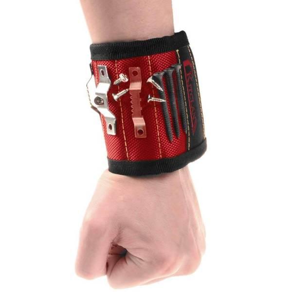 20 ausgefallene und praktische Werkzeuge, die du garantiert noch nicht kanntest magnetisches Armband 3