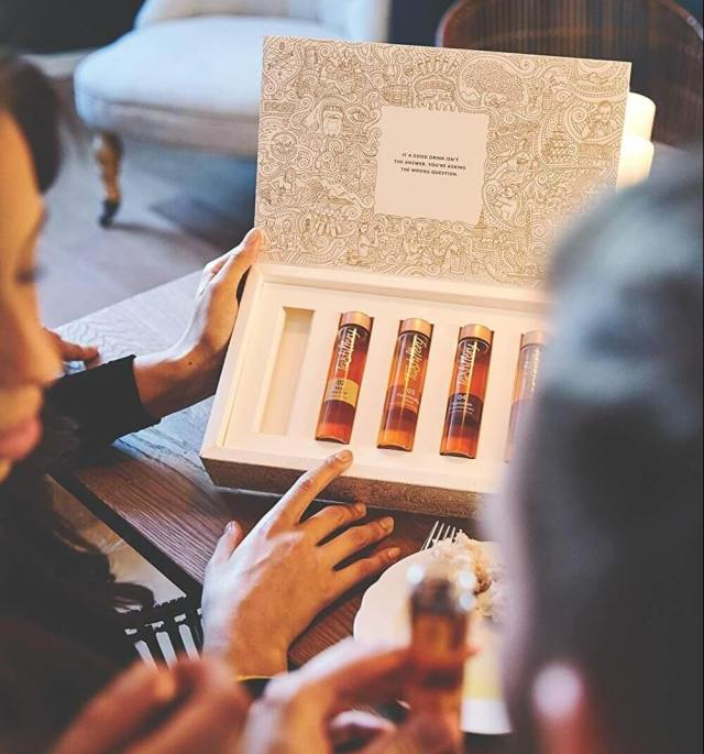 Whiskys zum Probieren im Set exklusiven Whisky-Sets für Kenner 2