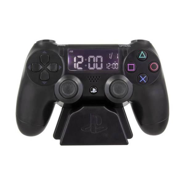 Playstation Controller Wecker - PS4 Wecker - PS4 Wecker - Dual Schock Game Pad Wecker - Geschenkidee für Gamer