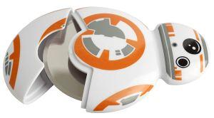 BB-8 Star Wars Pizzaschneider - Geschenkidee für Star Wars Fan - Männergeschenk