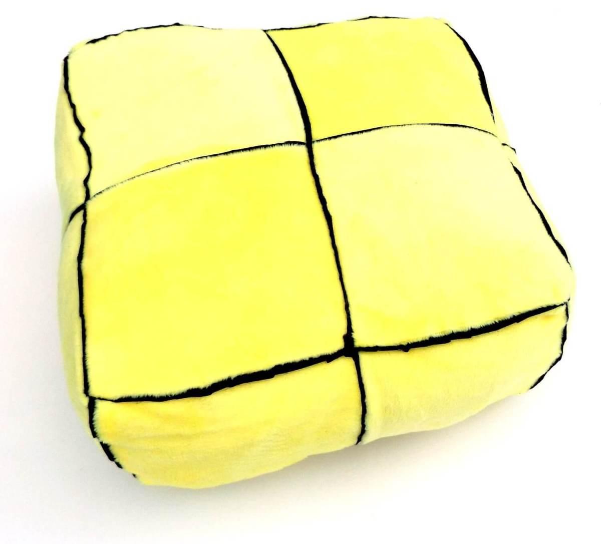 Tetris Kissen Geschenk für Gamer Tetris Stein Design 5#