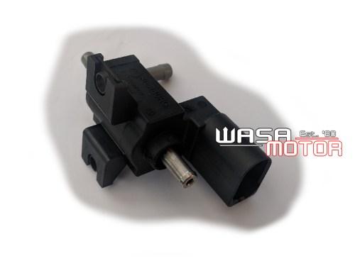 boost control valve n75