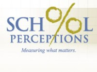School Perceptions logo