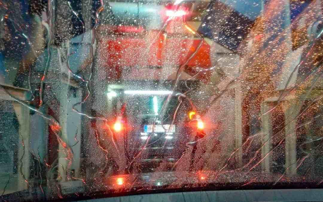 Umweltschutz, so wichtig wie nie – Autowaschen nur beim Fachmann