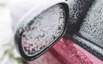 Schnee und Eis – so geht´s richtig