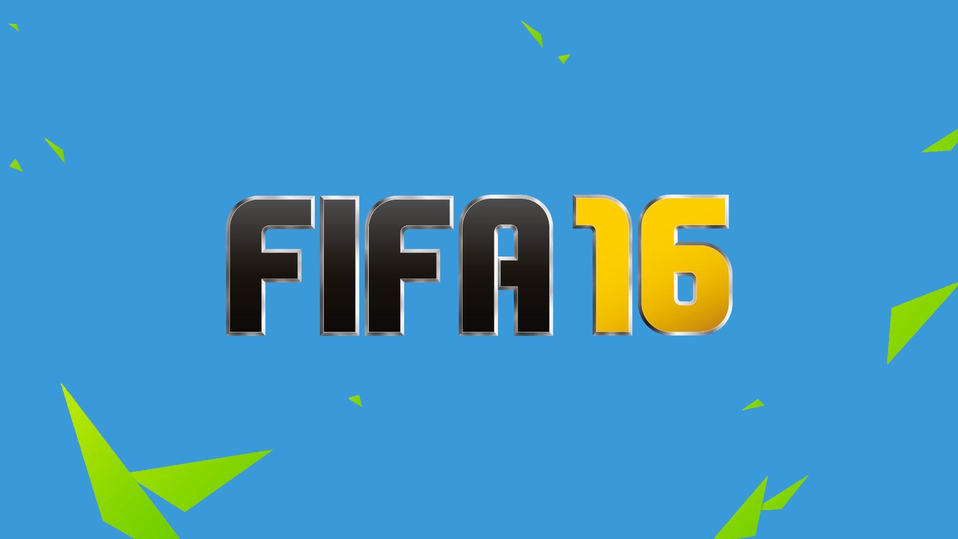 Demonstrao De FIFA 16 J Disponvel WASD